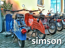 Zweirad-Markert SIMSON
